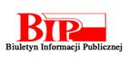 Logo Biuletynu Informacji Publicznej jako ilustracja odsyłacza do naszej strony BIP